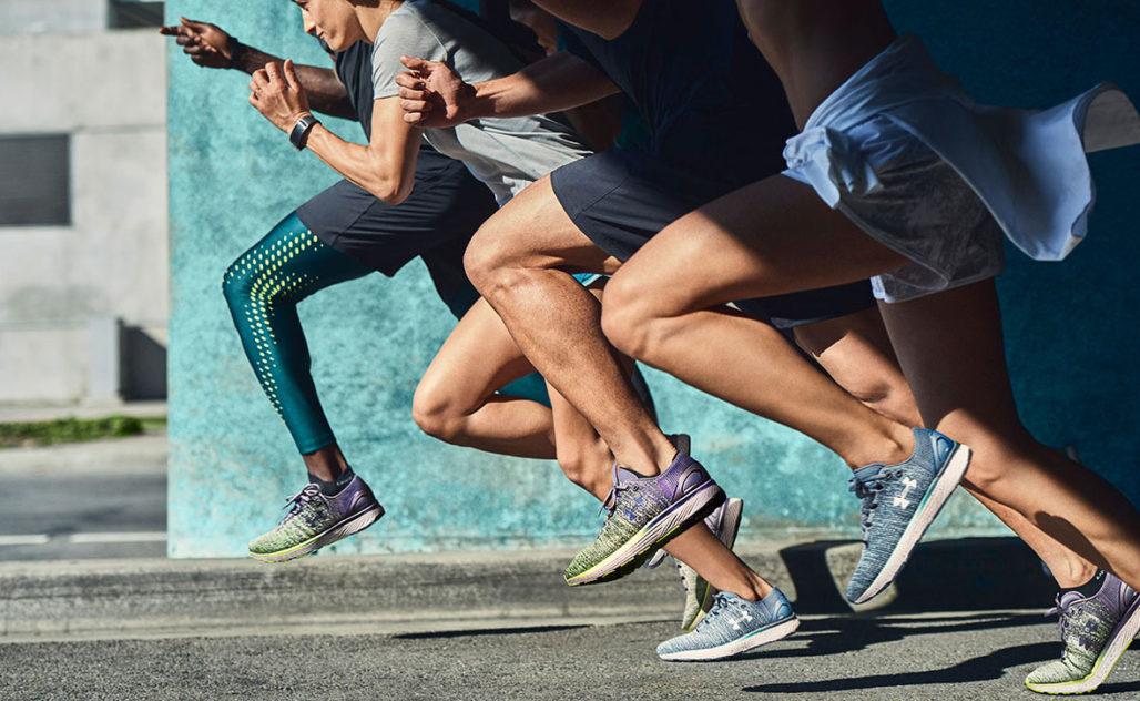 ТОП-20 лучших женских кроссовок для бега 2019  цены
