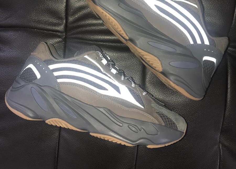 adidas Yeezy Boost 700 V2 «Geode